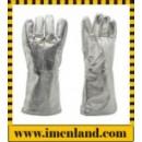 دستکش آلومینیومی ضد حریق