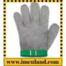 دستکش ایمنی زنجیری