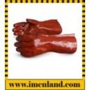 دستکش ایمنی مقاوم شیمیایی