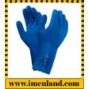 دستکش مقاوم در برابر مواد پترو