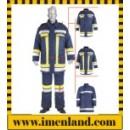 لباس ایمنی آتش نشانی