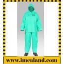 لباس ایمنی ضد اسید