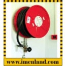شلنگ آتش نشانی لاستیکی فشار قوی
