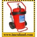 کپسول آتش نشانی ۵۰ لیتری آب و گاز