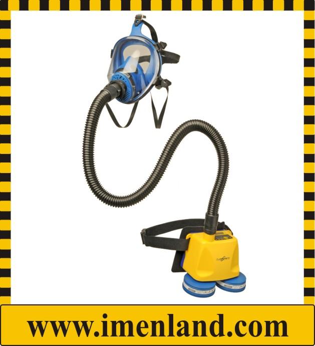 سيستم پالايشگر تنفسی SPASCIANI مدل Turbine TM 1702
